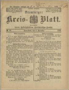 Bromberger Kreis-Blatt, 1890, nr 98