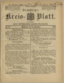 Bromberger Kreis-Blatt, 1890, nr 99