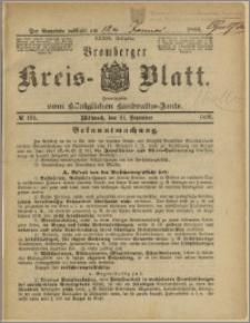 Bromberger Kreis-Blatt, 1890, nr 104