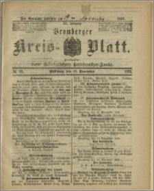 Bromberger Kreis-Blatt, 1891, nr 92