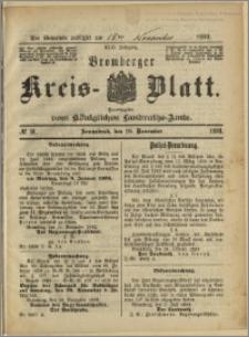Bromberger Kreis-Blatt, 1893, nr 91