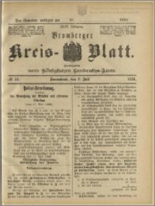 Bromberger Kreis-Blatt, 1894, nr 54