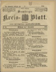Bromberger Kreis-Blatt, 1894, nr 89