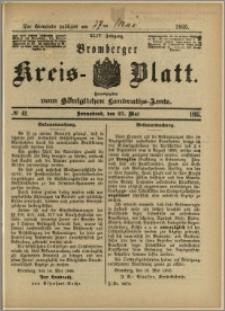 Bromberger Kreis-Blatt, 1895, nr 42