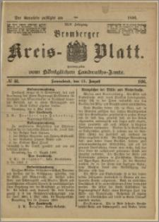 Bromberger Kreis-Blatt, 1896, nr 66