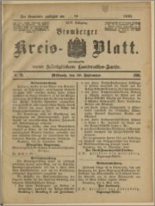 Bromberger Kreis-Blatt, 1896, nr 79