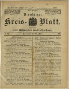 Bromberger Kreis-Blatt, 1897, nr 24