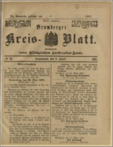 Bromberger Kreis-Blatt, 1897, nr 26