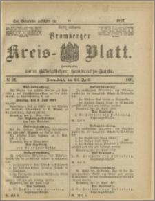 Bromberger Kreis-Blatt, 1897, nr 32