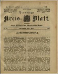 Bromberger Kreis-Blatt, 1897, nr 34