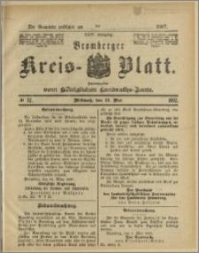 Bromberger Kreis-Blatt, 1897, nr 37