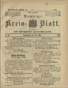 Bromberger Kreis-Blatt, 1897, nr 40