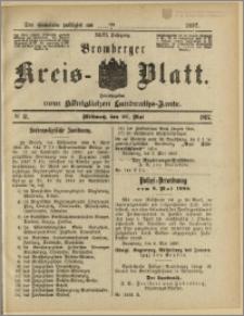 Bromberger Kreis-Blatt, 1897, nr 41