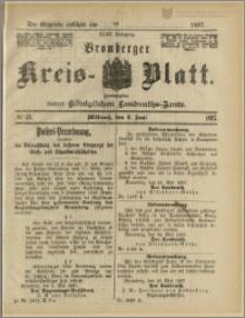 Bromberger Kreis-Blatt, 1897, nr 43