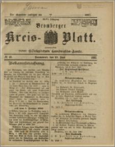 Bromberger Kreis-Blatt, 1897, nr 48