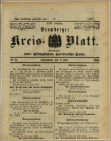 Bromberger Kreis-Blatt, 1897, nr 52