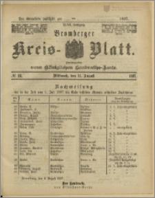 Bromberger Kreis-Blatt, 1897, nr 64