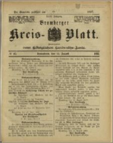 Bromberger Kreis-Blatt, 1897, nr 65