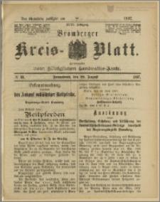 Bromberger Kreis-Blatt, 1897, nr 68