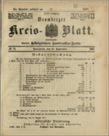 Bromberger Kreis-Blatt, 1897, nr 72