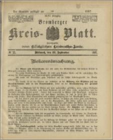 Bromberger Kreis-Blatt, 1897, nr 75