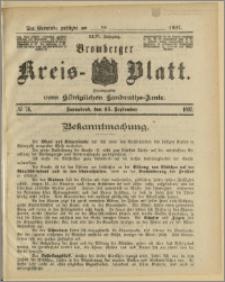Bromberger Kreis-Blatt, 1897, nr 76