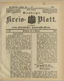 Bromberger Kreis-Blatt, 1897, nr 79