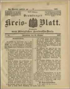 Bromberger Kreis-Blatt, 1897, nr 84