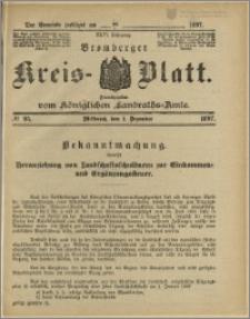 Bromberger Kreis-Blatt, 1897, nr 95