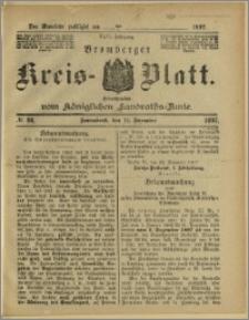 Bromberger Kreis-Blatt, 1897, nr 98