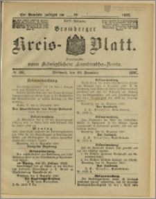 Bromberger Kreis-Blatt, 1897, nr 101