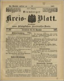 Bromberger Kreis-Blatt, 1897, nr 102