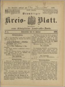 Bromberger Kreis-Blatt, 1898, nr 5