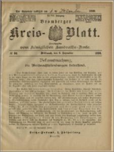 Bromberger Kreis-Blatt, 1899, nr 96