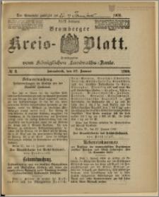 Bromberger Kreis-Blatt, 1900, nr 8