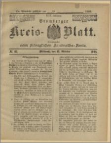 Bromberger Kreis-Blatt, 1900, nr 83