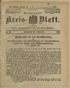 Bromberger Kreis-Blatt, 1900, nr 96