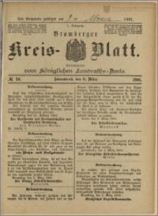 Bromberger Kreis-Blatt, 1901, nr 20