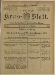 Bromberger Kreis-Blatt, 1901, nr 86