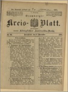 Bromberger Kreis-Blatt, 1901, nr 90