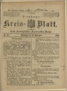 Bromberger Kreis-Blatt, 1901, nr 93