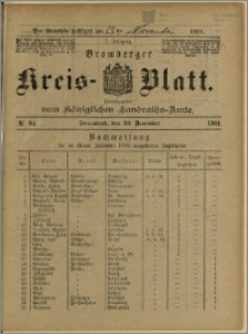 Bromberger Kreis-Blatt, 1901, nr 94