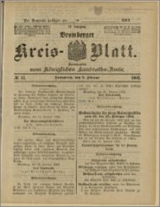 Bromberger Kreis-Blatt, 1902, nr 12