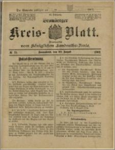 Bromberger Kreis-Blatt, 1902, nr 70