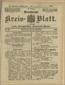 Bromberger Kreis-Blatt, 1903, nr 101