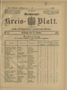 Bromberger Kreis-Blatt, 1904, nr 82