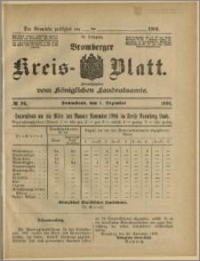 Bromberger Kreis-Blatt, 1906, nr 96