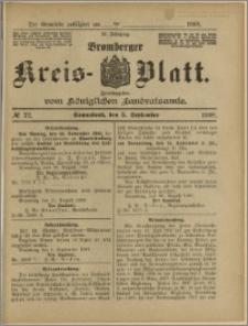 Bromberger Kreis-Blatt, 1908, nr 72