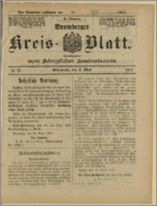 Bromberger Kreis-Blatt, 1912, nr 35