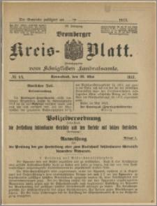 Bromberger Kreis-Blatt, 1913, nr 44
